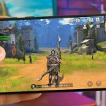 Games on android